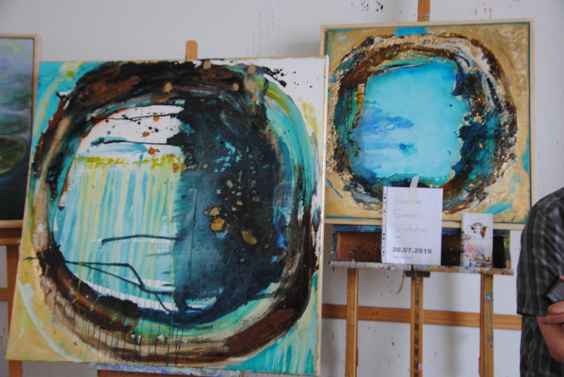 Galerie14